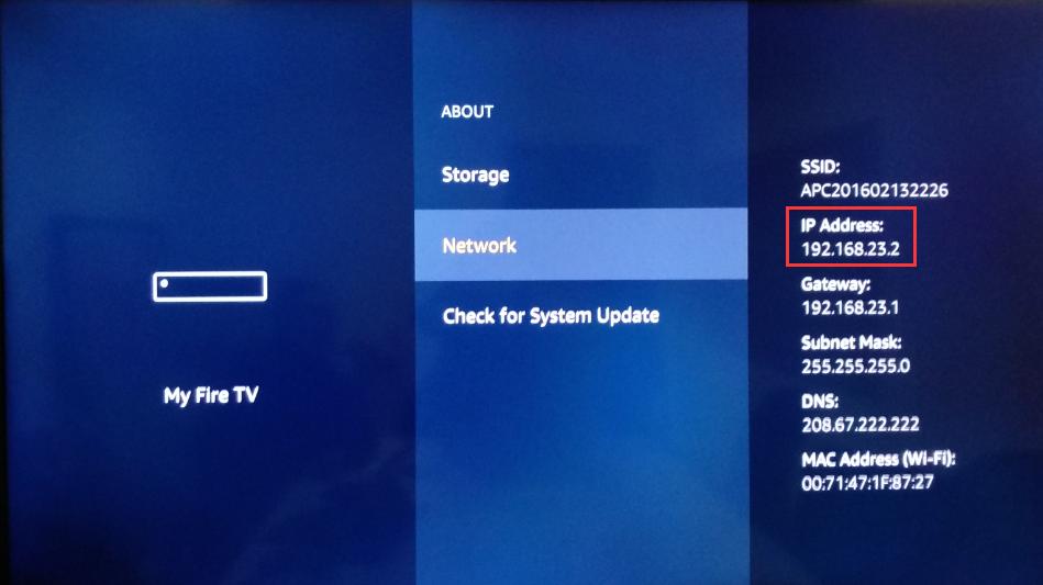 ForJoyTV - User Guide
