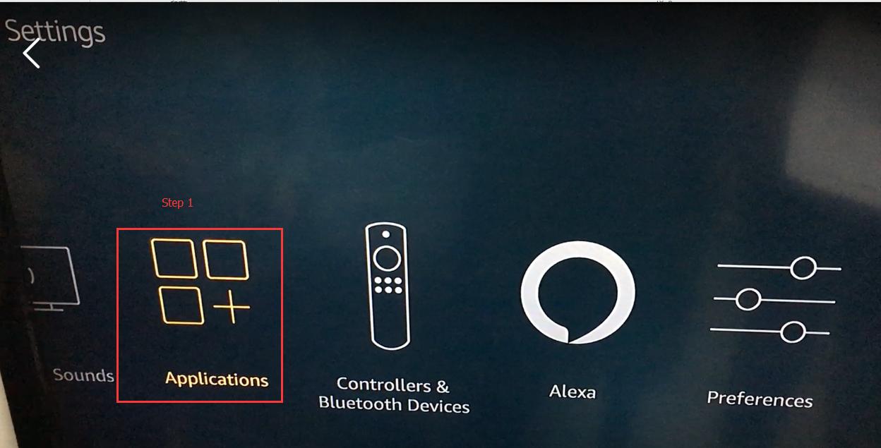 ForJoyTV - Install ForJoyTV apk on Amazon Fire TV or Stick
